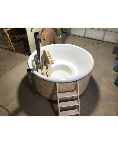 Billig hot tub
