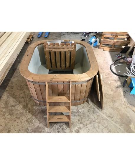 SPA Whirlpool Quadratische Form