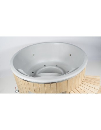 Hot tub Royal Wellness 180cm
